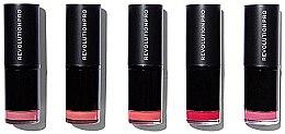 Parfumuri și produse cosmetice Set ruj de buze, 5 buc. - Revolution Pro 5 Lipstick Collection Pinks