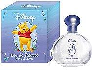 Parfumuri și produse cosmetice Admiranda Winnie The Pooh - Apă de toaletă