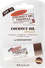 Parfumuri și produse cosmetice Balsam de buze - Palmer's Coconut Oil Formula Lip Balm