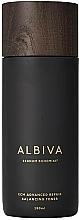 Parfumuri și produse cosmetice Toner revitalizant pentru față - Albiva Ecm Advanced Repair Balancing Toner