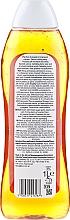 Spumă cu zahăr brun pentru baie - Bluxcosmetics Naturaphy — Imagine N2