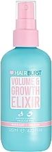 Parfumuri și produse cosmetice Spray pentru volum și creșterea părului - Hairburst Volume & Growth Elixir Spray
