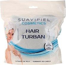 Parfumuri și produse cosmetice Prosop pentru păr - Suavipiel Cosmetics Hair Turban