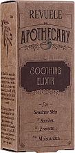 Parfumuri și produse cosmetice Elixir calmant pentru pielea sensibilă - Revuele Apothecary Soothing Elixir