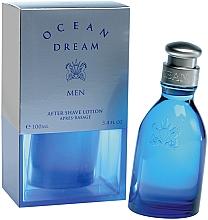 Parfumuri și produse cosmetice Giorgio Beverly Hills Ocean Dream - Loțiune după ras