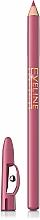 Parfumuri și produse cosmetice Creion-dermatograf contur buze - Eveline Cosmetics Max Intense Colour