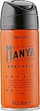 Parfumuri și produse cosmetice Fixativ puternic cu parfum de mango - Kemon Hair Manya Dreamfix