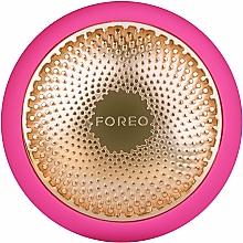 Parfumuri și produse cosmetice Smart mască pentru față - Foreo UFO Smart Mask Treatment Device Fuchsia