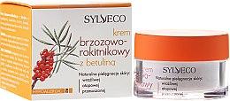 Parfumuri și produse cosmetice Cremă de protecție pentru față - Sylveco Hypoallergic Birch Day And Night Cream