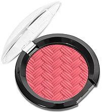Parfumuri și produse cosmetice Fard de obraz - Affect Cosmetics Velour Blush On Blush