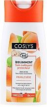 Parfumuri și produse cosmetice Balsam hipoalergenic pentru pielea bebelușului - Coslys Baby Care Ointment For Baby's BottmWith Organic Apricot Bottom