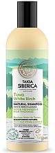 Parfumuri și produse cosmetice Bio-șampon răcoritor pentru volumul părului - Natura Siberica Doctor Mineral Hair Shampoo