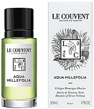 Parfumuri și produse cosmetice Le Couvent des Minimes Aqua Millefolia - Apă de toaletă