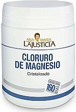 """Parfumuri și produse cosmetice Supliment alimentar """"Clorură de magneziu"""" - Ana Maria Lajusticia"""