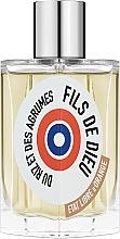 Parfumuri și produse cosmetice Etat Libre d'Orange Fils de Dieu du riz et des agrumes - Apă de parfum