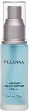 Parfumuri și produse cosmetice Ser multifuncțional de colagen - Pulanna Collagen Multi-Function Serum