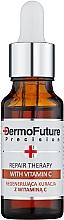 Parfumuri și produse cosmetice Tratament regenerator cu vitamina C - DermoFuture Regenerating Course With Vitamin C