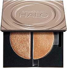 Parfumuri și produse cosmetice Paletă iluminatoare - Smashbox Halo Duo Highlighter