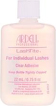 Parfumuri și produse cosmetice Adeziv transparent pentru gene false - Ardell LashTite Adhesive Clear