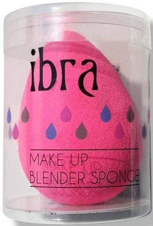 Beauty-blender, roz - Ibra Makeup Beauty Blender