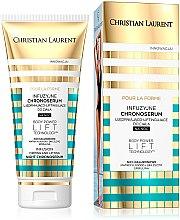 Parfumuri și produse cosmetice Ser pentru corp - Christian Laurent Infusion Firming And Lifting Night Serum
