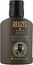 Parfumuri și produse cosmetice Șampon pentru barbă - Reuzel Refresh No RinseBeard Wash