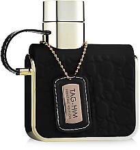 Parfumuri și produse cosmetice Armaf Tag-Him Prestige Edition - Apă de toaletă
