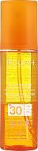 Parfumuri și produse cosmetice Loțiune bifazică pentru bronzare SPF 30 - Rougj+ Two-Phase Sun Lotion High Protection With Tanning Activator SPF 30