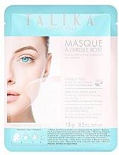 Parfumuri și produse cosmetice Mască cu argilă roz pentru față - Talika Pink Clay Mask