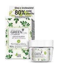 Parfumuri și produse cosmetice Set - Floslek (f/cr/50ml + jar)