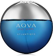 Parfumuri și produse cosmetice Bvlgari Aqva Pour Homme Atlantiqve - Apă de toaletă