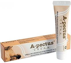 Parfumuri și produse cosmetice Cremă pentru îngrijirea mameloanelor - Kosmed A-Pectus Cream