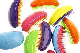 Perie de păr - Tangle Teezer Salon Elite Orange Blush — Imagine N5