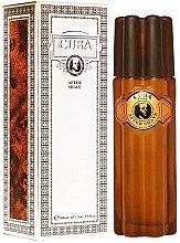 Parfumuri și produse cosmetice Cuba Gold - Loțiune după ras