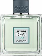 Parfumuri și produse cosmetice Guerlain L'Homme Ideal Cool - Apă de toaletă