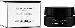 Parfumuri și produse cosmetice Cremă de zi pentru față - Vestige Verdant Absolute Hydrance Day Cream