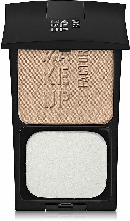 Pudră de față - Make Up Factory Compact Powder — Imagine N1