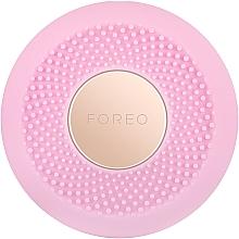 Parfumuri și produse cosmetice Smart mască pentru față - Foreo UFO Mini 2 Pearl Pink