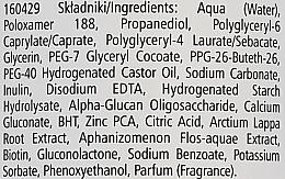 Loțiune micelară de curățare - Pharmaceris T Sebo-Micellar Solution Cleansing Make-Up Removal — Imagine N4