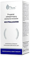 Parfumuri și produse cosmetice Neutralizator - AVA Professional Home Therapy Neutralizator
