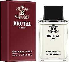 Parfumuri și produse cosmetice La Rive Brutal Classic - Apă de colonie