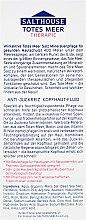 Fluid pentru păr și scalp - Salthouse Totes Meer Therapie Kopfhaut Fluid — Imagine N3