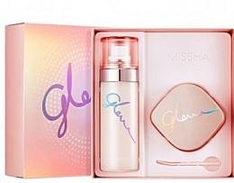 Set - Missha Glow Skin Balm Special Set (skin/balm/50ml + balm/80ml) — Imagine N1