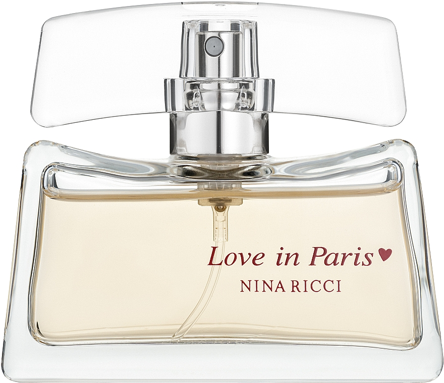 Nina Ricci Love in Paris - Apă de parfum