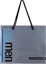 Set - Mary Kay MKMen (f/wash/133ml+cr/88ml+ash/gel/73ml+eye/cr/18g + sh/foam/187ml) — Imagine N15