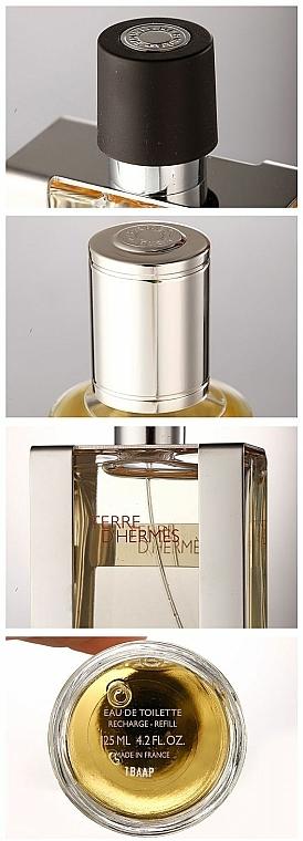 Hermes Terre dHermes - Set (edt/30ml + edt/125ml) — Imagine N2