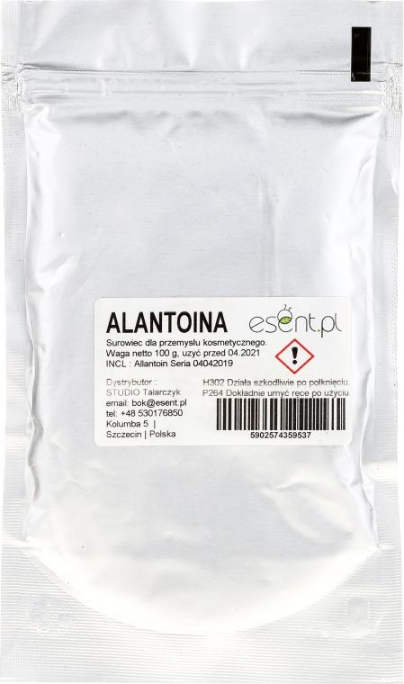 Alantoină cosmetică - Esent — Imagine N1