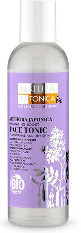 Tonic pentru față Sophora japoneză - Natura Estonica Sophora Japonica Face Tonic