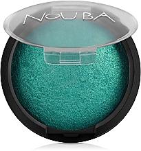 Parfumuri și produse cosmetice Fard de pleoape cu dublu efect - NoUBA Nombra