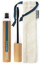 Parfumuri și produse cosmetice Rimel pentru gene - Zao Volume & Sheathing Mascara
